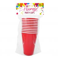 10 Party Cups