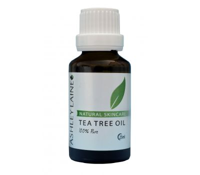 Ashley Laine Tea Tree Oil 25ml