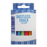 Dustless Chalk - Colour